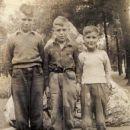Billy, Bobby, & Tommy Ramage, Wisconsin