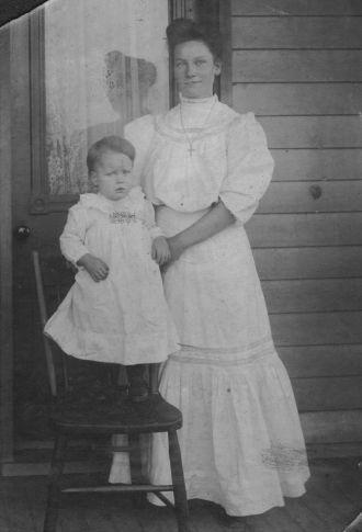A photo of Mary Elizabeth Fogarty