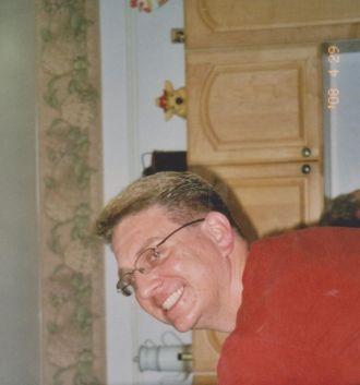 A photo of Daniel I. Jeansonne