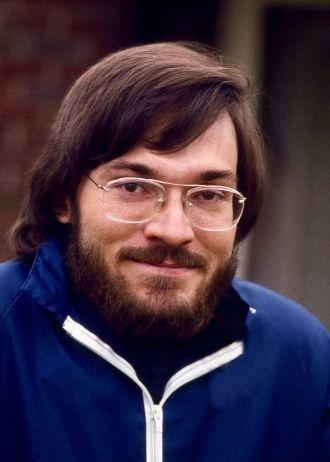 William Sanders Boyce, 1974