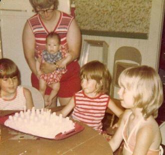 Lauren (Eaton) Pacietti Birthday