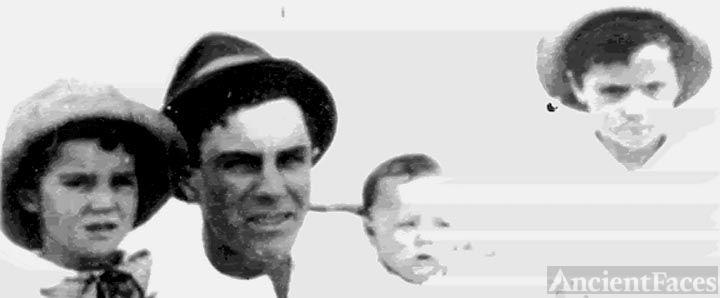Nicholas Stanley Carrera & sons