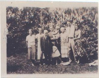 Eperthener Family Photo