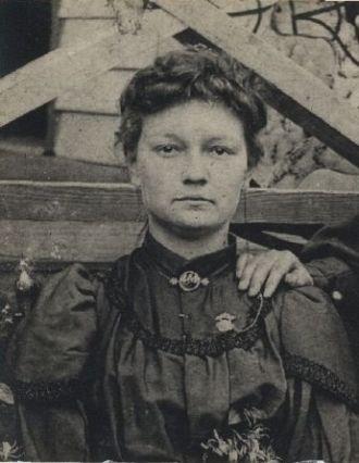A photo of Hibernia  Smith Crosby