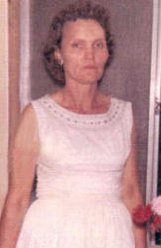 A photo of Edith Eliza Reynolds Smith
