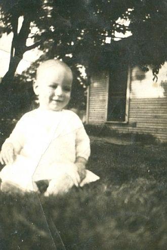 George Melton Parker Jr.