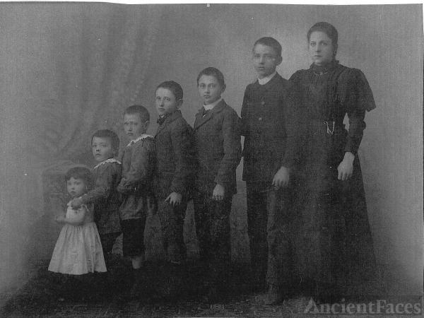 Fenner Family