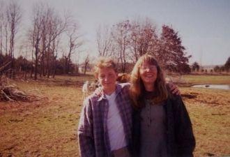 Verna Mae Bernheisel & Michael John Bernheisel