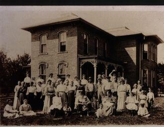 Grove Family Reunion