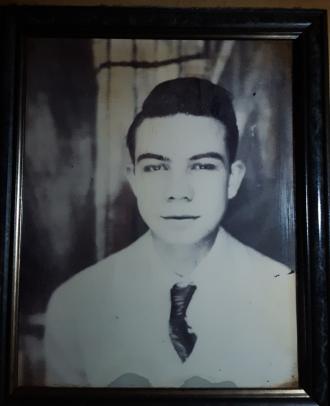 Young Herbert