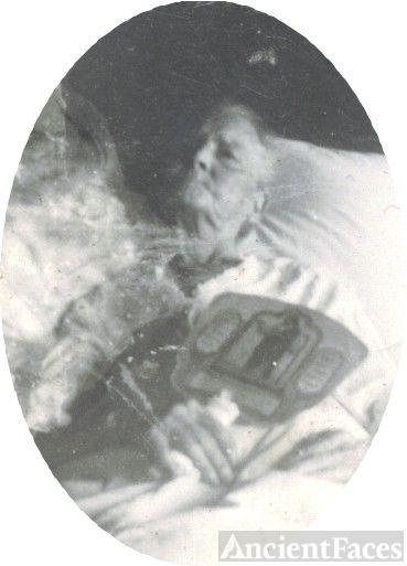 Susie Stanley Edwards