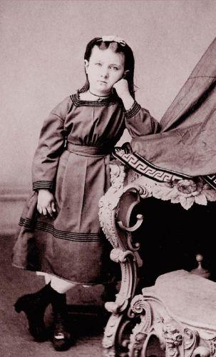 Josie Logsden