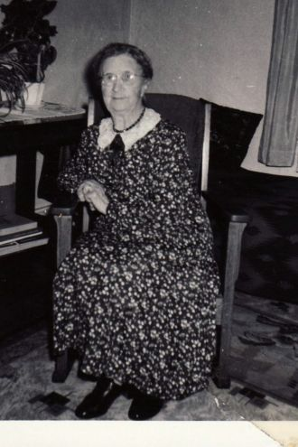 Amalie Christiansen
