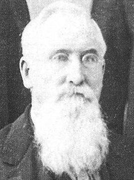 William Thomas Wheeler