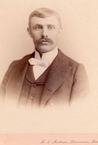 Robert Rutledge 1891
