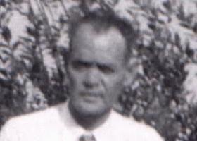 John William Charles RIGGS
