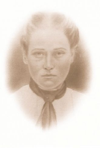 Celia Jane (Gilliland)Anglin
