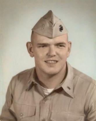 Robert Bruce Alexander, Sr.