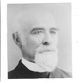 A photo of John Thornley