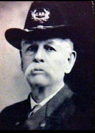 John Baptist Inman