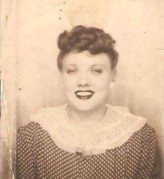 Margaret N. (Merriman) Wheeler
