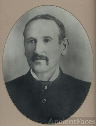 Joseph Ladd Mayes