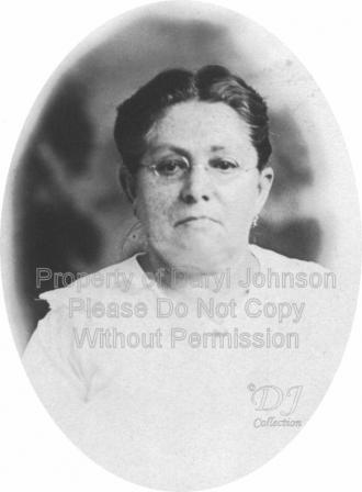 Martha Newman