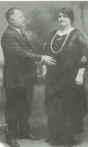A photo of Angelina (Mormile) Dellecave
