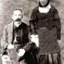 Antone and Mary Susan Rieger