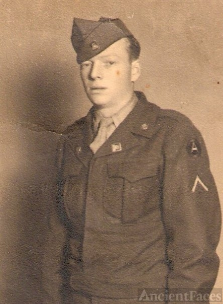 James Wright Hunley, Army