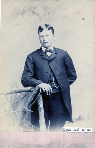 Leonard Ruud