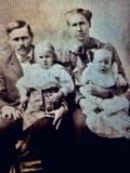 Boland & Narzey  Dennis  with children