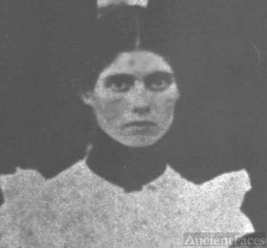 Ida Belle McCormick Clenney