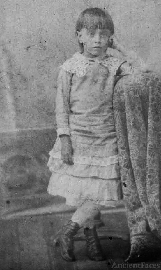 Mary Fulton - Missouri