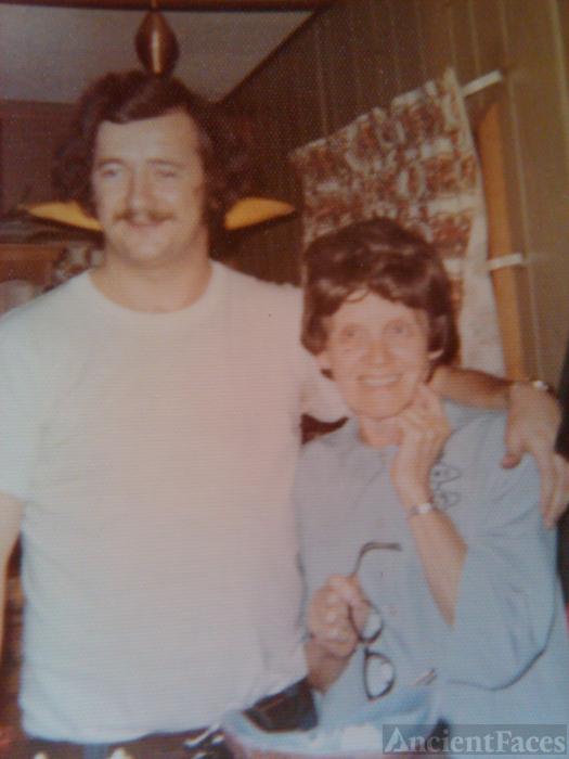 Dean Cotton & Margie Waitley