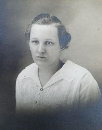 Iva Pettit