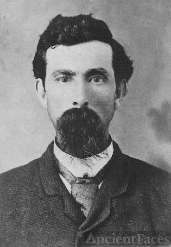 Samuel Mitchell McAlister