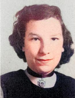 Lois Elvera Williams