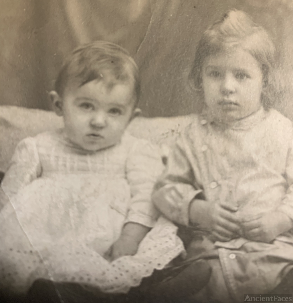 Edward Sylvers and Walter Sylvers