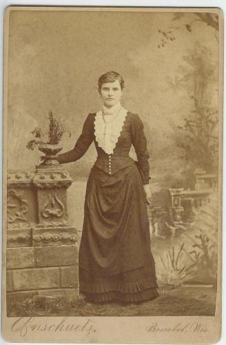 Mary Susan Haney