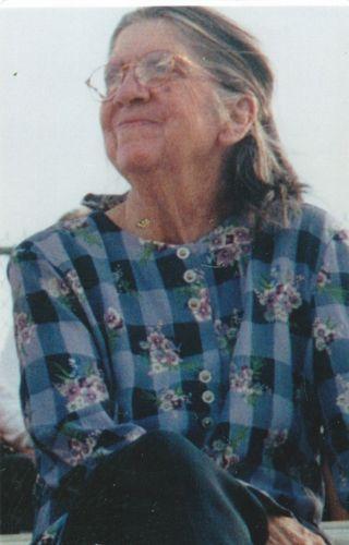 Margaret Nagel