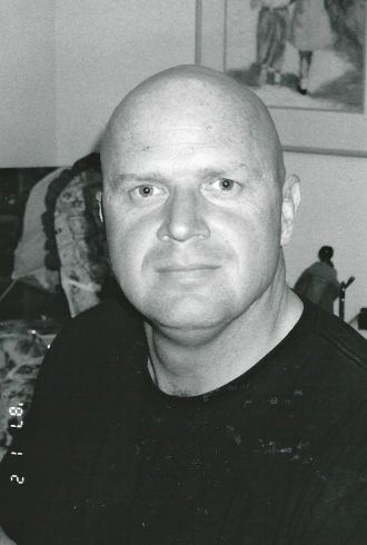 Fergus MacLeod