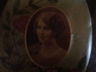 A photo of Mary B (Hanyecz) King