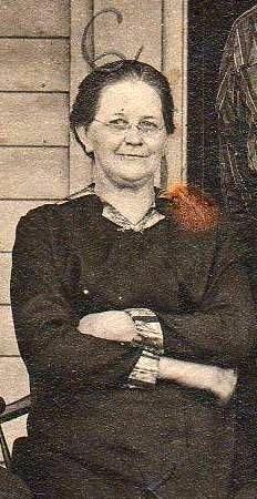 Jennie (Veeder) Munn