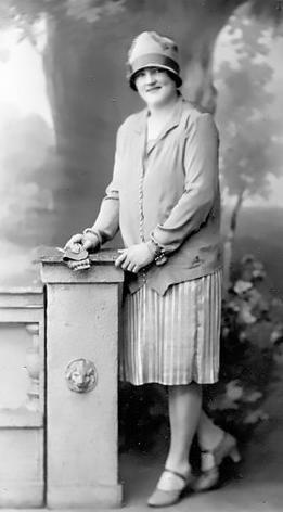 Beryl Gaddes