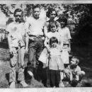Harry & Lois Yeager Family, Pennsylvania
