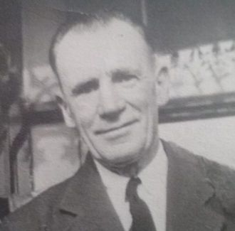 Henry Tolworth Weatherly