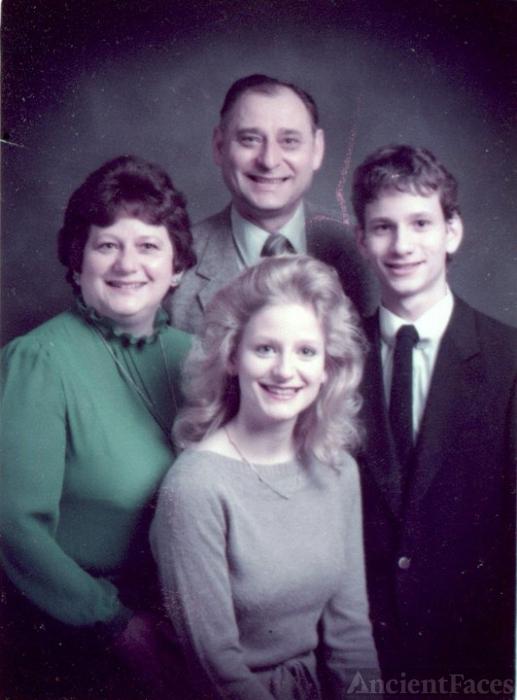 Edwin Leone Family