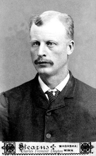A photo of Charles F Dayton