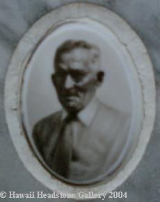 Antone G. Franco 1886-1956